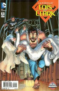 Superman: Lois & Clark #5A VF/NM; DC | save on shipping - details inside
