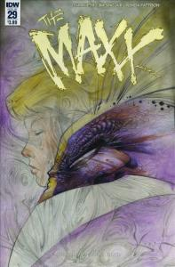 Maxx, The: Maxximized #29 VF/NM; IDW | save on shipping - details inside