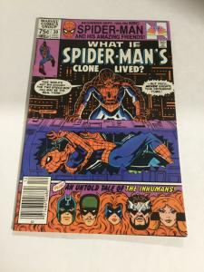 What If? 30 Nm- Near Mint- Marvel