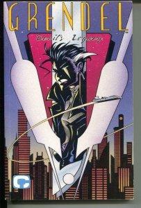 Grendel: Devil's Legacy-Matt Wagner-TPB-Trade