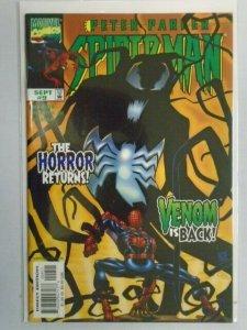 Peter Parker Spider-Man #9 8.0 VF (1999)
