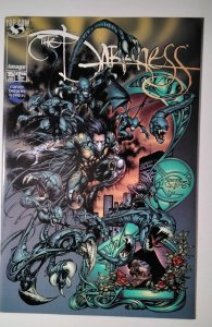 The Darkness #15 (1998) Top Cow Comic Book J756