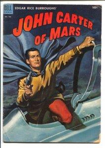 John Carter of Mars-Four Color Comics #488-1953-Dell-Edgar Rice Burroughs-Jes...
