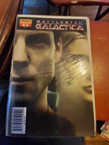Battlestar Galactica #2 (2006)