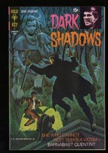 Dark Shadows #9 VF/NM 9.0