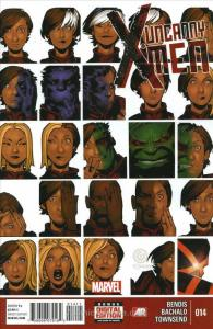 Uncanny X-Men (3rd Series) #14 VF; Marvel   save on shipping - details inside
