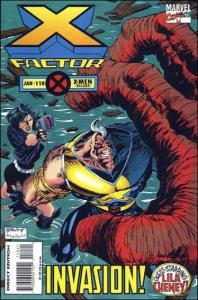 Marvel X-FACTOR (1986 Series) #110 VF/NM
