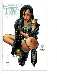 15 Comics The Tenth Darkk Dawn 1 The Tenth 0 1 2 3 4(2) 5 6 8 11 12 7 9 10 EK10
