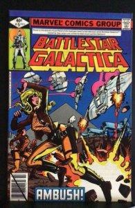 Battlestar Galactica #5 (1979)