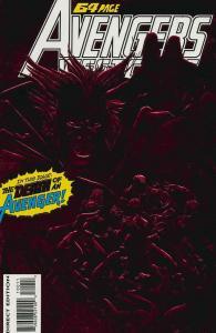 Avengers West Coast #100 FN; Marvel | save on shipping - details inside