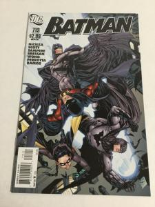 Batman 713 Nm Near Mint DC Comics