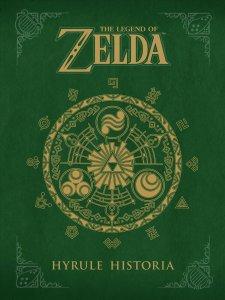 Legend of Zelda, The: Hyrule Historia HC #1 VF/NM; Dark Horse | save on shipping
