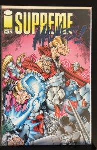 Supreme #16 (1994)