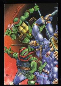 Tales of the Teenage Mutant Ninja Turtles #3 NM+ 9.6
