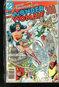 Wonder Woman #300 (1983)