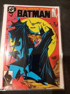 Batman #423 Todd McFarlane Cover Art!! Beautiful VF-NM Condition! HIGH GRADE!