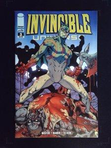 Invincible Universe #3 (2013)