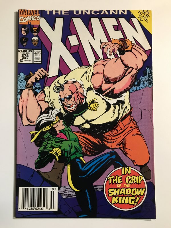 X-Men #278