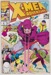 X-Men Adventures #2 (VF-NM)