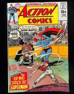 Action Comics #389