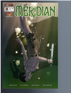 Meridian #33 (2003)