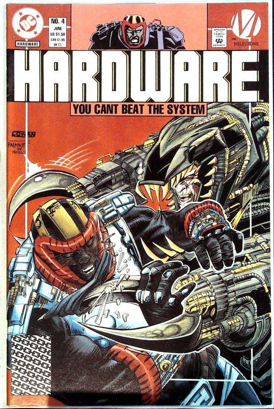 Hardware #4 (1993)