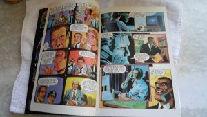1995 VALIANT COMICS SHADOWMAN # 36