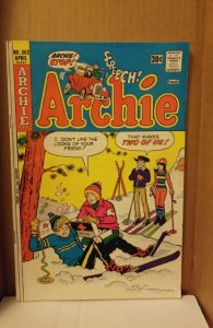Archie #252 (1976)