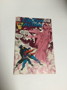 Captain Action 4 Vf/Nm Very Fine/Near Mint 9.0 DC Comics Silver Age