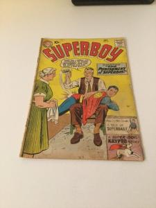 Superboy 75 2.0 GD Good