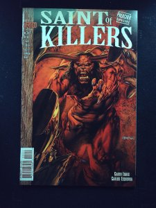 Preacher Special: Saint of Killers #3 (1996)