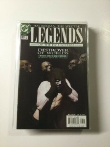 Legends of the DC Universe #33 (2000) HPA