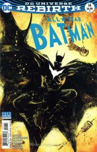 All-Star Batman #14A VF/NM; DC | save on shipping - details inside