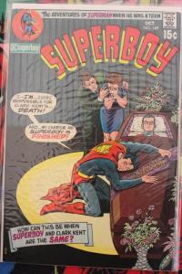 Superboy 169 FN