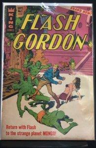 Flash Gordon #1 (1966)