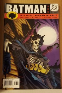Batman #586 (2001)