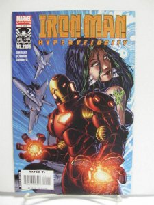 *Iron Man Specials LOT (15 books)