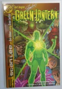Just Imagine Green Lantern #1, 8.0/VF (2001)