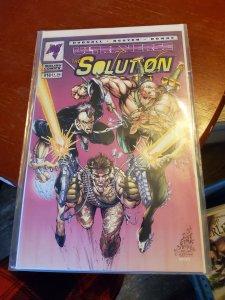 Solution #14 (1994)