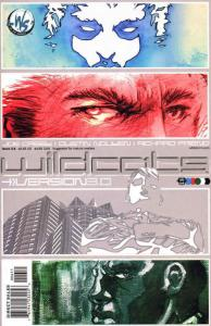 WildCats Version 3.0 #6 VF/NM; WildStorm | save on shipping - details inside