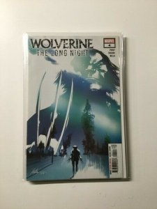 Wolverine: The Long Night Adaptation #4 (2019) HPA