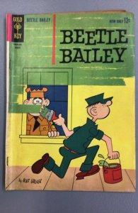 Beetle Bailey #42 (1963)
