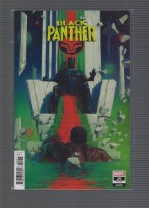 Black Panther #25 Variant