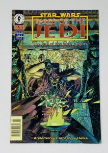 STAR WARS: TALES OF THE JEDI - THE FALL OF THE SITH EMPIRE #1