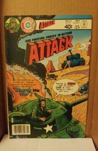 Attack #22 (1980)