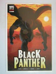 Black Panther #1 3rd Series 2005 FN/VF 7.0