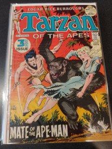 Tarzan #209 (1972)