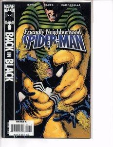 Marvel Comics Friendly Neighborhood Spider-Man #17 Spider-Man Back in Black