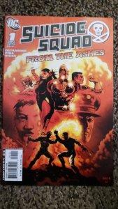 Suicide Squad #1 (2007) NM