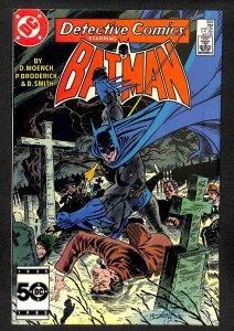 Detective Comics #552 (1985)